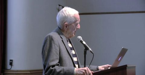 Nutrition, Science, & Academic Freedom Q/A with Dr. T. Colin Campbell