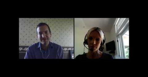 Plant-Based Warrior Interviews Dr. Thomas Campbell