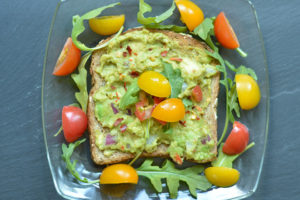 Vegan Avocado Toast Recipe