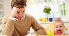 Are Vegetarian Diets Linked to Depression in Men?