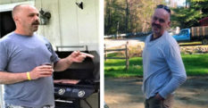 Big Dave Became Plant-Based Dave Then Weaned Off of His Epilepsy Meds