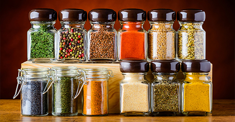 Top 15 Spices for Plant-Based Cooking
