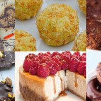 10 Plant-Based Dessert Recipes for Valentine's Day