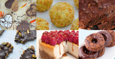 10 Plant-Based Dessert Recipes for Valentine's Day