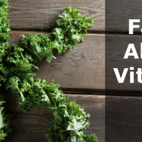 6 Facts about Vitamin K and the Plant-Based Diet