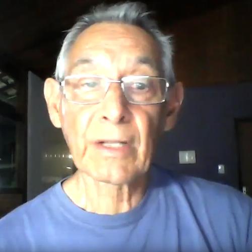 Edwin Auza Villegas