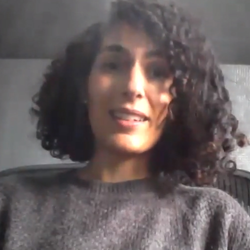 Hasna Ziraoui