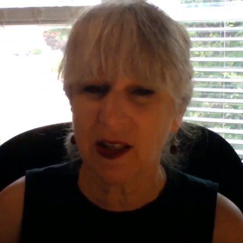 Vicki Brett-Gach