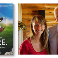 "Interview with the Director & Producer of the film ""HOPE What You Eat Matters"""