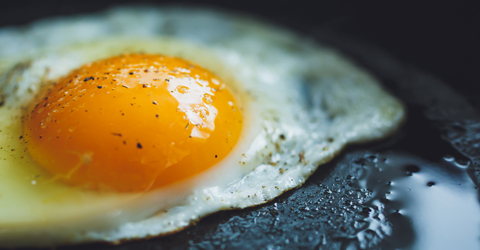 Eggs – New Heart Health Food? Or Rotten Reporting?
