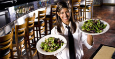 Title: Tips for Dining Out on a Plant-Based Diet