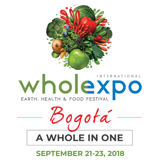 WHOLEXPO: Latin-American Symposium With Dr. T. Colin Campbell