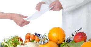 ¿Alimentación o medicina? Prevenir y tratar el cáncer de seno y próstata