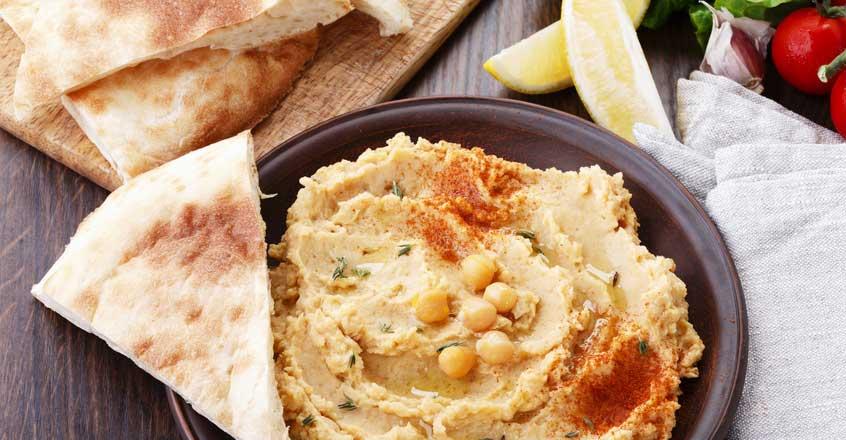 Untable de humus sin aceite