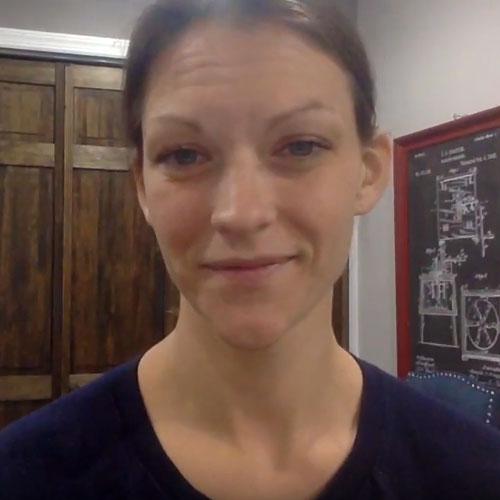Teresa Gleason