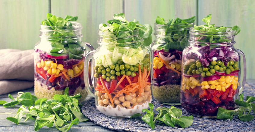 Batch Cooking and Meal Prep Tips for a Plant-Based Kitchen