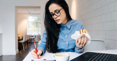 Why Stress Can Make You Overeat and How to Stop It