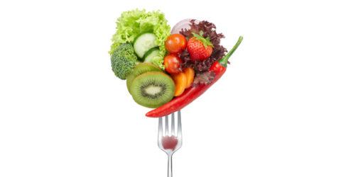¿Una alimentación basada en plantas sin procesar puede ayudar a preservar la salud del riñón?