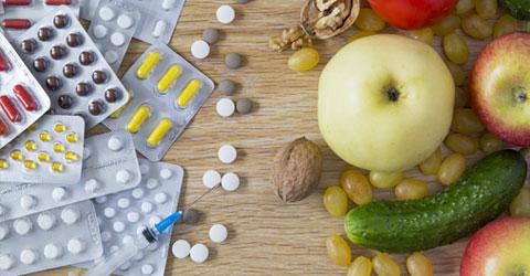 Noticias sobre la demencia y la diabetes: (in)fortunios en la nutrición en la medicina