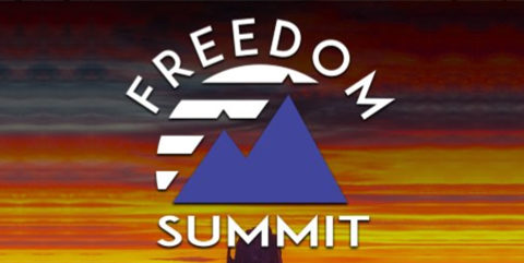 2019 Arizona Freedom Summit With Dr. T. Colin Campbell