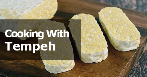 How to Cook With Tempeh