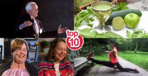 Top 10 Plant-Based News Stories and Articles of 2018