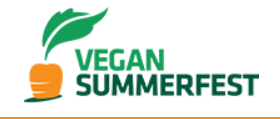 Vegan Summerfest 2019 With Dr. T. Colin Campbell