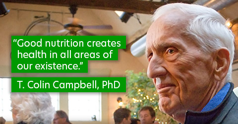I'm A Doctor Who Specializes In Diet + Nutrition. Here's ...