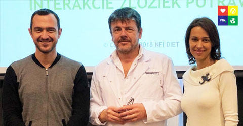 Noticias médicas: el Instituto Nacional integra una alimentación basada en plantas para tratar la diabetes tipo 2