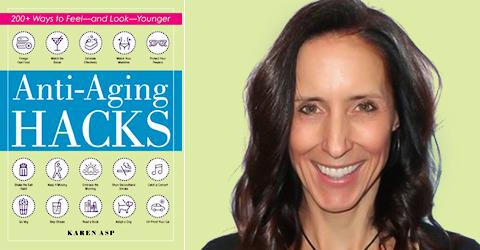 Siete trucos antienvejecimiento para tener una vida más larga y saludable