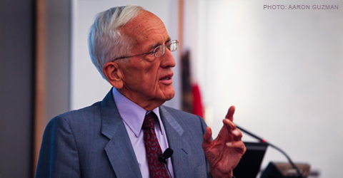 Dr. T. Colin Campbell Lecture
