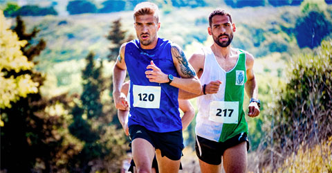 Study Finds Ditching Dairy Helps Endurance Athletes Enhance Their Long Distance Running