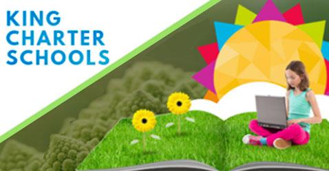 KING Charter Schools se convertirá en la primera escuela pública basada en plantas