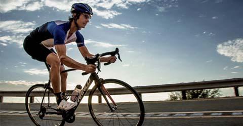 El Ironman Brendan Brazier es un pionero en la nutrición deportiva basada en plantas
