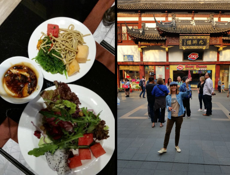 Observations From China: What Happened to The Plant-Based Diet?