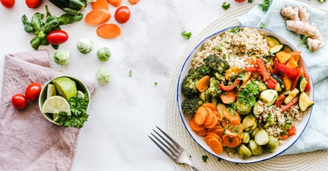 Results From 8-Week Whole Food, Plant-Based Study Are a Success