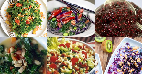 7 Plant-Based New Year's Food Traditions from Around the World