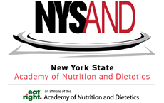 New York State Academy of Nutrition and Dietetics Annual Meeting and Expo With Emily Wood, RD, CDN