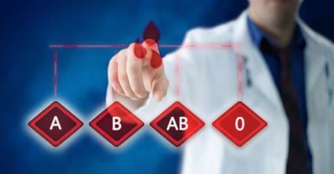 La dieta según el grupo sanguíneo: ¿ciencia o ficción?