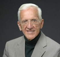 National Conference of Traditional Healing With Dr. T. Colin Campbell