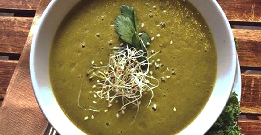 sopa-verde-sustanciosa