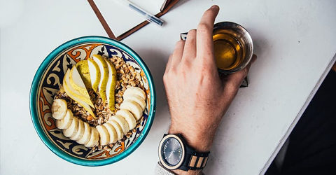 Time Restricted Eating: Nature's Weight Loss Plan & Alternative to Intermittent Fasting