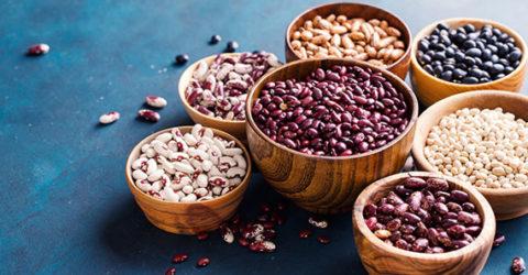¿Qué son los FODMAP en los alimentos? Si sufres de hinchazón o síndrome del intestino irritable puedes ser sensible a los FODMAP