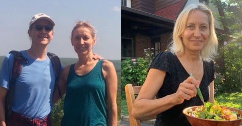 Combatiendo mi enfermedad autoinmune a través de la nutrición basada en plantas