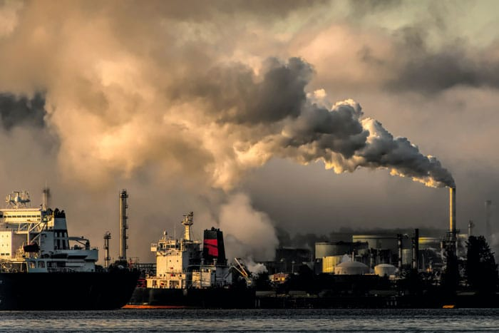5 Climate Change Crisis Facts 3