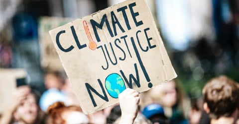 5 Climate Change Crisis Facts That Will Inspire Your Green Journey