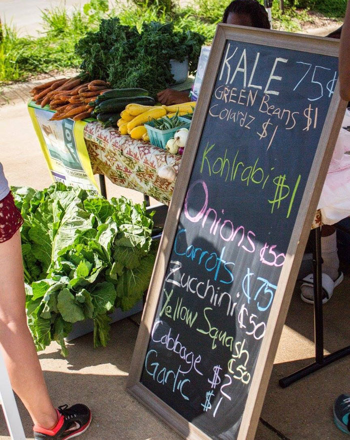 CEEE Fights for Community Access to Fresh Fruits & Vegetables