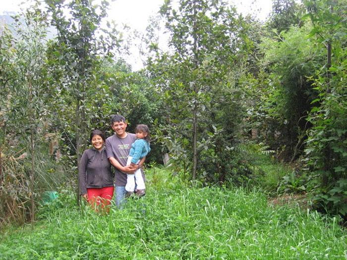AmaruArts Preserves Food and Culture in Ecuador