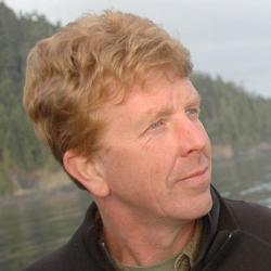 Bruce Monger, PhD
