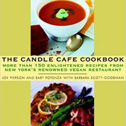 Candle Cafe Cookbook